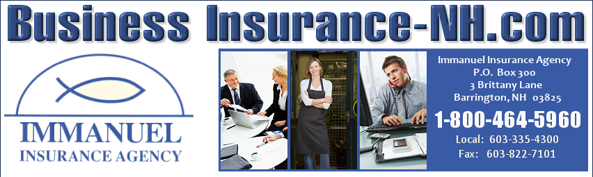 free New Hampshire business liability insurance quotes from BusinessInsurance-NH.com - fast business insurance quote